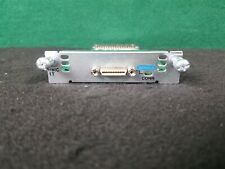 Cisco Hwic-1t 1 Port Serial Wan Interface Card