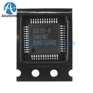 2PCS-AS15-F-AS15F-QFP-48-Original-Integrated-Circuit-IC-NEW