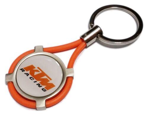 NUOVO Portachiavi per KTM auto moto keyring OR