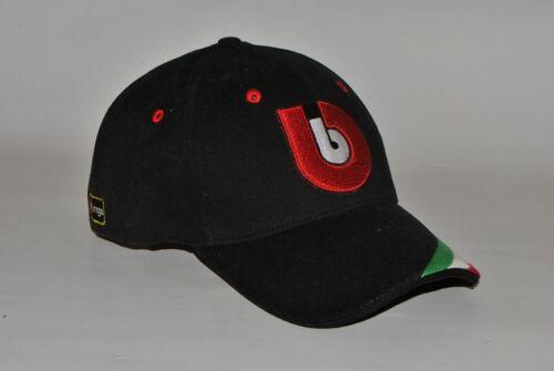 Bburago Italien Basecap Base Cap Kappe Mütze