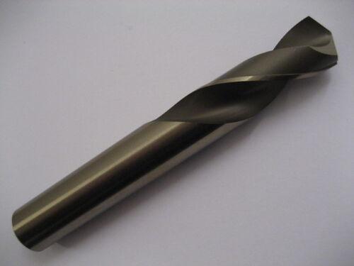 2 x 6.6mm HSSCo 8 Cobalto Trapano Resistente Stub EUROPA Strumento OSBORN 8205020660 #p70
