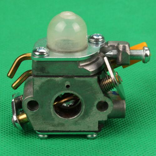 50X 308054013 String Trimmer Blower Carburetor Fit Homelite Ryobi Craftsman