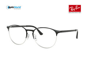 c5b73183a7f Ray-Ban RX6375 - Designer Spectacle Frames with Case (All Colours ...