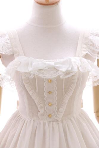 Gothic Bianco Elasticizzato Jl Chiffon Vestito 616 Da Brillantini 2 Champagne pqqwxP4Uf