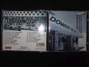 CD-DOWNEY-BLUES