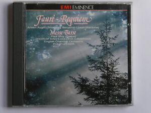 4494-Faure-Requiem-amp-Messe-Basse-Philip-Ledger-Arleen-Auger-Benjamin-Luxon-CD