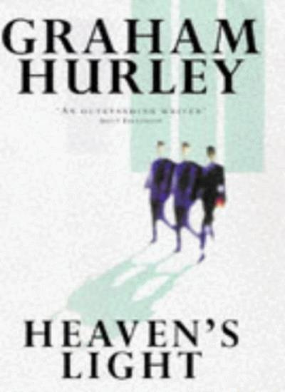Heaven's Light,Graham Hurley- 9780333653371