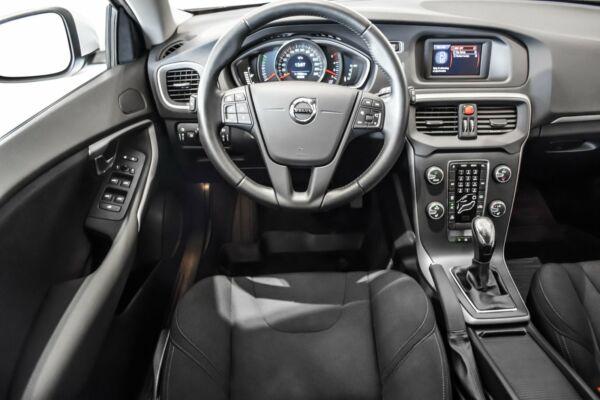 Volvo V40 2,0 D2 120 Kinetic aut. - billede 5