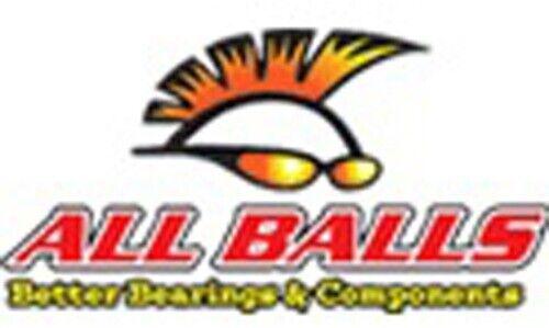 ALL BALLS FORK DUST SEAL WIPER KIT PART# 56-141 Fork Seal 58.19mm//58.25mm 46mm