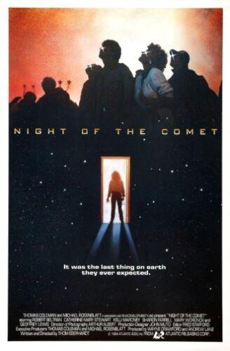 Night Of The Comet Movie 11x17 Mini Poster 28cm x43cm #01
