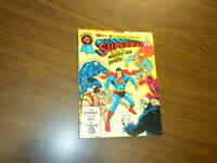 BEST OF DC BLUE RIBBON DIGEST #32 DC Comics 1983 SUPERMAN 100 pages