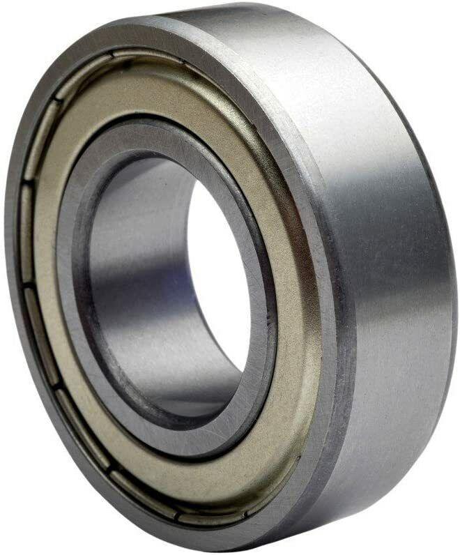 Pack of 8 Ball Bearing 608ZZ ID/Bore 8mm/22mm/7mm 608Z 3D Printers Bearings