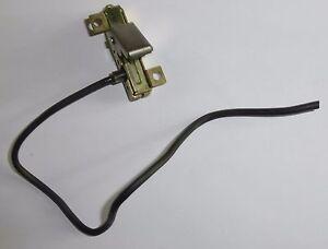 Generateur-haute-tension-mecanique-piezo-electrique-allumeur-four-industriel