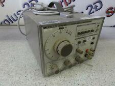 Leader Lag 126 Laboratory Audio Signal Generator