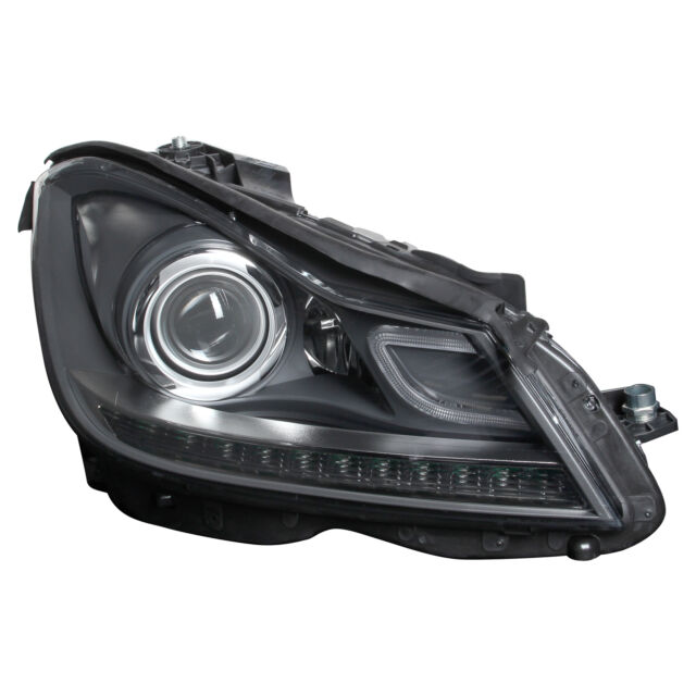 Mercedes - Magneti Marelli MHL7321 Right Driver Side OS Headlamp Xenon Adaptive