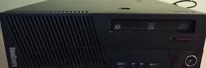 Lenovo ThinkCentre M93P - i5-4570 3.20 Ghz - 8 GB RAM - 500 GB HDD