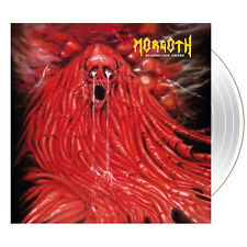 Morgoth - Resurrection Absurd LP - Clear Vinyl SEALED - Classic Death Metal