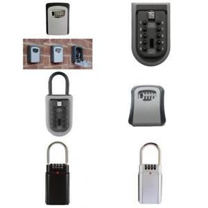 Wall-Mounted-Safe-Key-Box-Organizer-Password-Lock-Case-Home-Car-Key-Case-6-Size