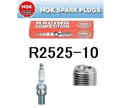NGK Spark Plug Sparkplug R2525-10 R252510 No Type : Racing 5281