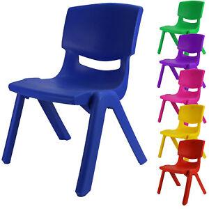 Kinderrutsche aus Holz Kinderstuhl Stuhl und Rutsche für Kinder Möbel stabil Neu