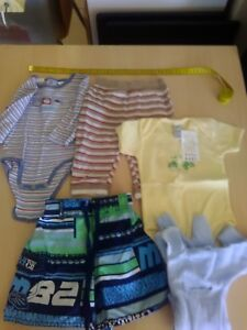 Mixed-Baby-Clotthes-Pack-5-Items-Sizes-0-00-amp-000