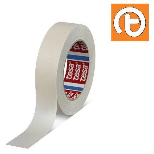 Tesa 4317 General Purpose Masking Tape 25mm x 50mtr pack of 12