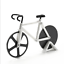 thumbnail 9 - Bike-Pizza-Cutter-Road-Bicycle-Chopper-Slicer-Kitchen-Tool-Stainless-Steel-HOT