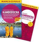MARCO POLO Reiseführer Kambodscha von Martina Miethig (2012, Taschenbuch)
