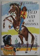 René Guillot - Red Kid aus Arizona