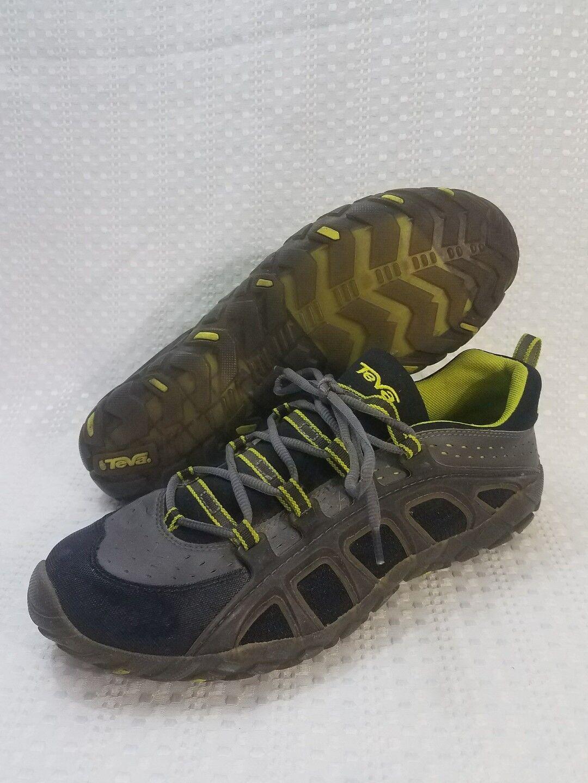 TEVA Mens GAMMA  6743 Water Trail shoes Fits US 12