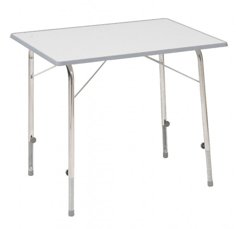 Dukdalf Table STABILIC 23 5 8x31 1 2in Robust Folding Table Camping Table