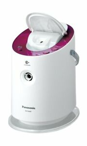 Used facial steamer