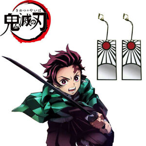 Anime Demon Slayer:Kimetsu no Yaiba Kamado Tanjirou ...