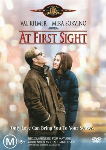 1 of 1 - At First Sight (DVD, 2004)