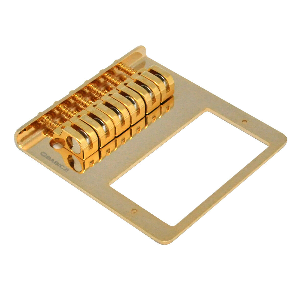 Babicz FCH Z Series Tele Bridge, Humbucker - Gold