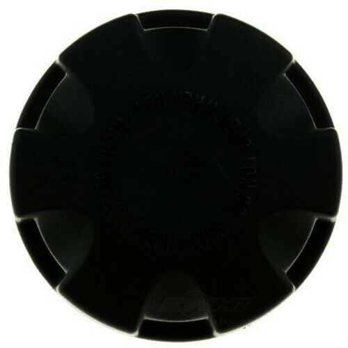 Engine Coolant Recovery Tank Cap-Standard Coolant Recovery Tank Cap Motorad T64