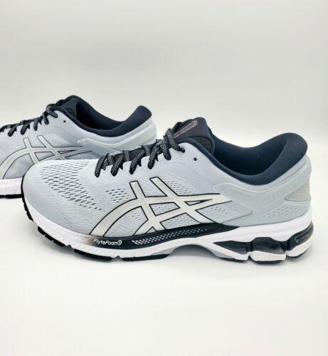 Asics Gel Kayano 26 Running Shoes Piedmont Grey &