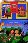 I Can Learn Bible Stories by Gwen Ellis (Hardback, 2006)