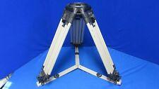 Vinten Heavy Duty 2-Stage Aluminum Tripod Legs w/ Ground Spreader (150mm bowl)