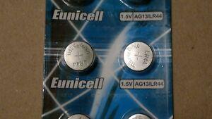 2x Battery for NIKON FA FG FE FM FE2 FM2 FM2n F3 EM FT2 Cameras 1.5V Batteries