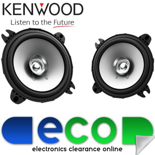 """Land Rover Defender 90 Kenwood 10cm 4/"""" 440W de Doble Cono Panel de control de altavoces del coche"""