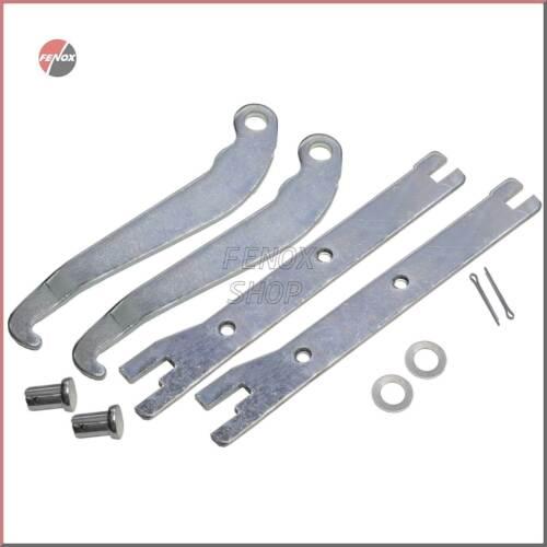 Bremshebel komplett Reparatur Hinterradbremse LADA NIVA SHIGULI 2101-3507034