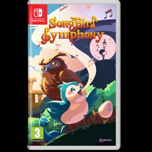 Songbird-Symphony-Nintendo-Switch-NSW-New-Import-Region-Free-Plays-in-English