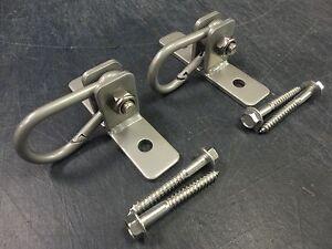 Swingset, snap hook swing hangers, 2x6 swing hardware,playset,welded steel, 2HPR