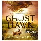 Ghost Hawk by Susan Cooper (2013, CD, Unabridged)