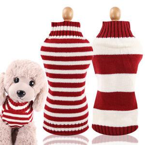 Pet-Cat-Dog-Knitted-Jumpsuit-Warm-Winter-Sweater-Coat-Puppy-Vest-Jacket-Clothes