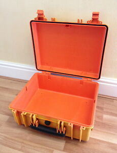 Explorer Hard Case 48x42x21 waterproof camera media medical Pelican - <span itemprop=availableAtOrFrom>Sheffield, South Yorkshire, United Kingdom</span> - Explorer Hard Case 48x42x21 waterproof camera media medical Pelican - Sheffield, South Yorkshire, United Kingdom