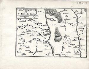 Antique-maps-Gouvernement-de-St-Jean-de-Laune