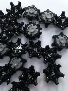 16 x Adidas THiNTech Soft Spike Replacement Cleats PINS Golf Shoes ...