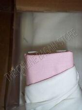 Pottery Barn Box Pleated Marissa Valance cornice Board Drapes Curtains 60x18 PNK